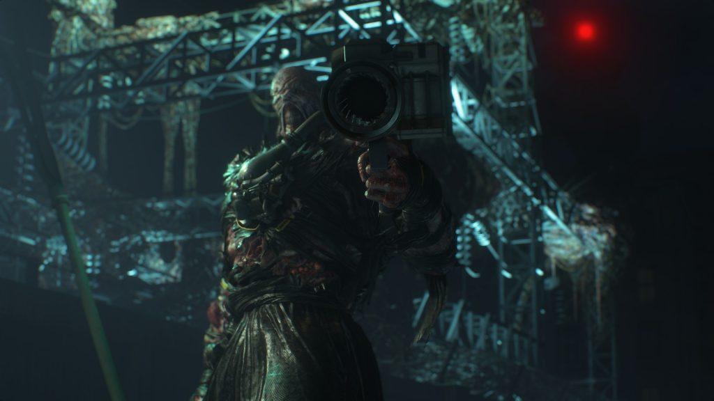 Resident Evil 3 - Nemesis_06