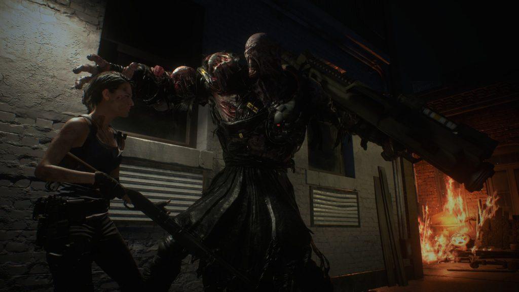 Resident Evil 3 - Nemesis_07