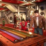 Shenmue 3: Big Merry Cruise DLC Adds More Mini-Games, Out on March 17th