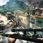 Sniper Elite VR Releases on July 8th for PlayStation VR