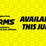 Super Smash Bros. Ultimate – Next DLC Fighter is From ARMS, Out in June