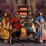 Total War: Three Kingdoms – A World Betrayed DLC Out This Month