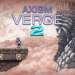 Axiom Verge 2 Will Also Launch for PS5 and PS4