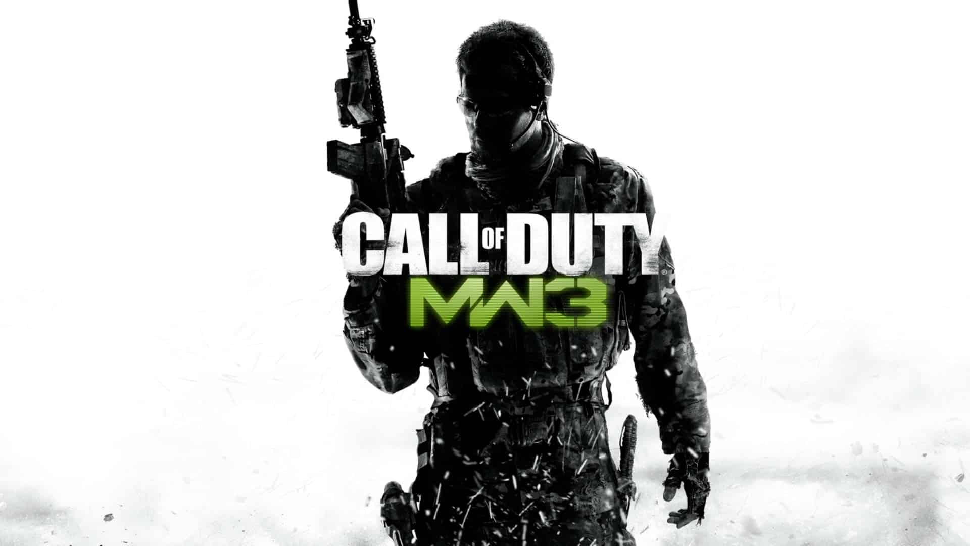 Call Of Duty Modern Warfare 3 Remastered Is Also In The Pipeline Rumour