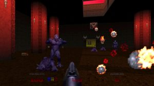 DOOM 64 Review – DOOM, Eternal