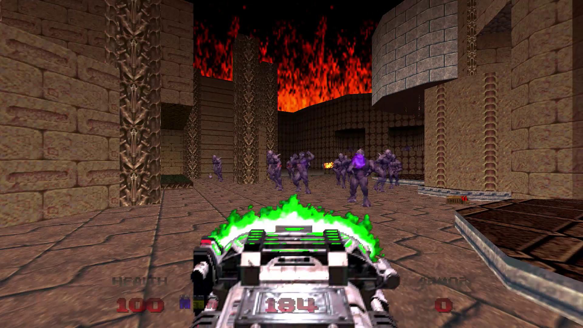 Bethesda announces Doom Eternal for Switch - Nintendo