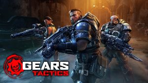 Gears Tactics Guide – Recommended Skills for Each Class