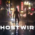 GhostWire: Tokyo Coming to PS5 in 2021, First-Person Combat Revealed