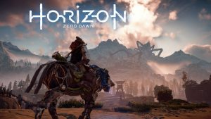 """Horizon Zero Dawn COMPUTER Spot 1.01 is Live -"""" Little Initial Spot"""", Next Update in the Functions thumbnail"""