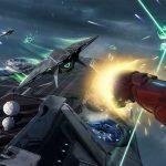 Marvel's Iron Man VR Launch Trailer Preps for Flight