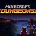 Minecraft Dungeons is Now Available on Steam