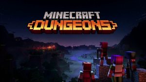 Minecraft Dungeons Guide – How to Farm Emeralds, and the Best Unique Weapons