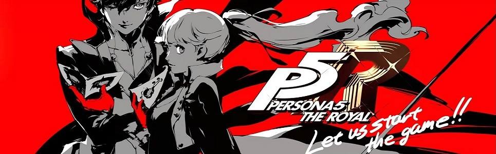 Persona 5 Royal Review – Takes Your Heart