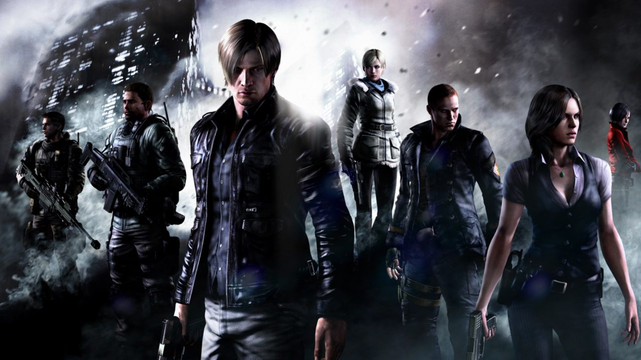 What Went Wrong With Resident Evil 6
