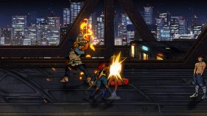 Streets of Rage 4 Review – Party Like It's 1994