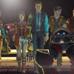Tales from the Borderlands is Available Now for Nintendo Switch