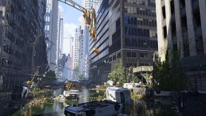 """The Division 2 To Get New Endgame PvE Setting With """"The Top"""" thumbnail"""