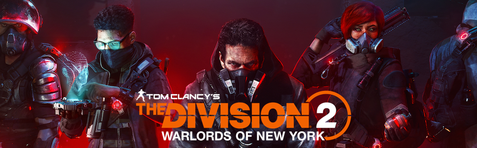 The Division 2 Interview – What's Next After New York?