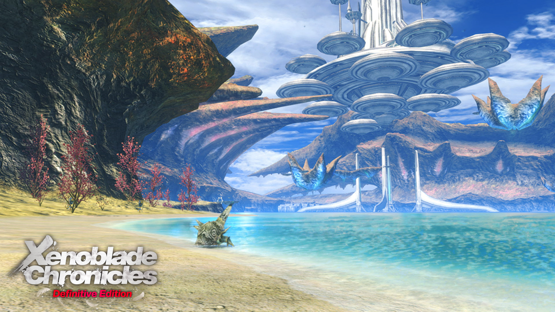 xenoblade chronicles