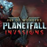 Age of Wonders: Planetfall – Invasions is Now Available, Adds The Shakarn