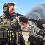 Call Of Duty: Modern Warfare – Concept Art For Canceled Zombie Mode Revealed