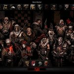 Darkest Dungeon – The Butcher's Circus Out Today, Free Weekend Announced