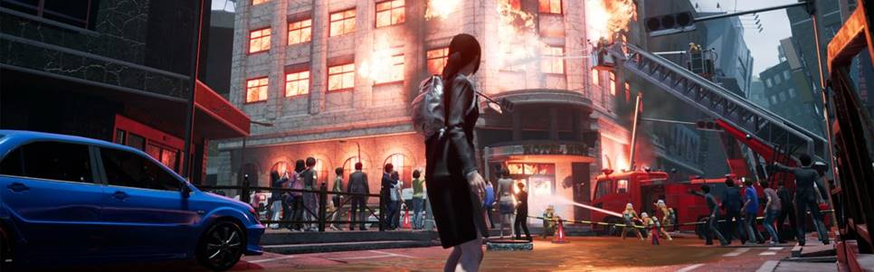 Disaster Report 4 Plus: Summer Memories Review – A Disaster of Middling Proportions