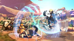 Guilty Gear Strive-- 2nd Open Beta Planned, Online Entrance Hall Improvements Detailed thumbnail