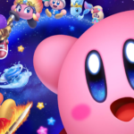 """Kirby's Design Director Wants To Make """"Non-Action"""" Spinoff"""