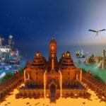 Minecraft RTX Beta Now Available on Windows 10