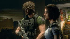 Resident Evil 3 Video Game News Reviews Walkthroughs And Guides Gamingbolt