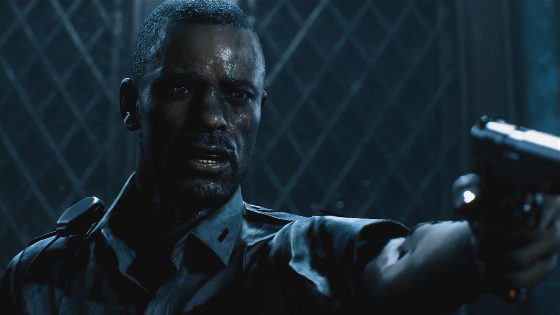 Resident Evil 3 - Marvin