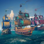 Sea Of Thieves Moving To Season-Based Updates With New Progression System And Plunder Pass