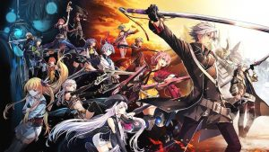 The Legend of Heroes: Trails of Cold Steel 4 Review – To the Future