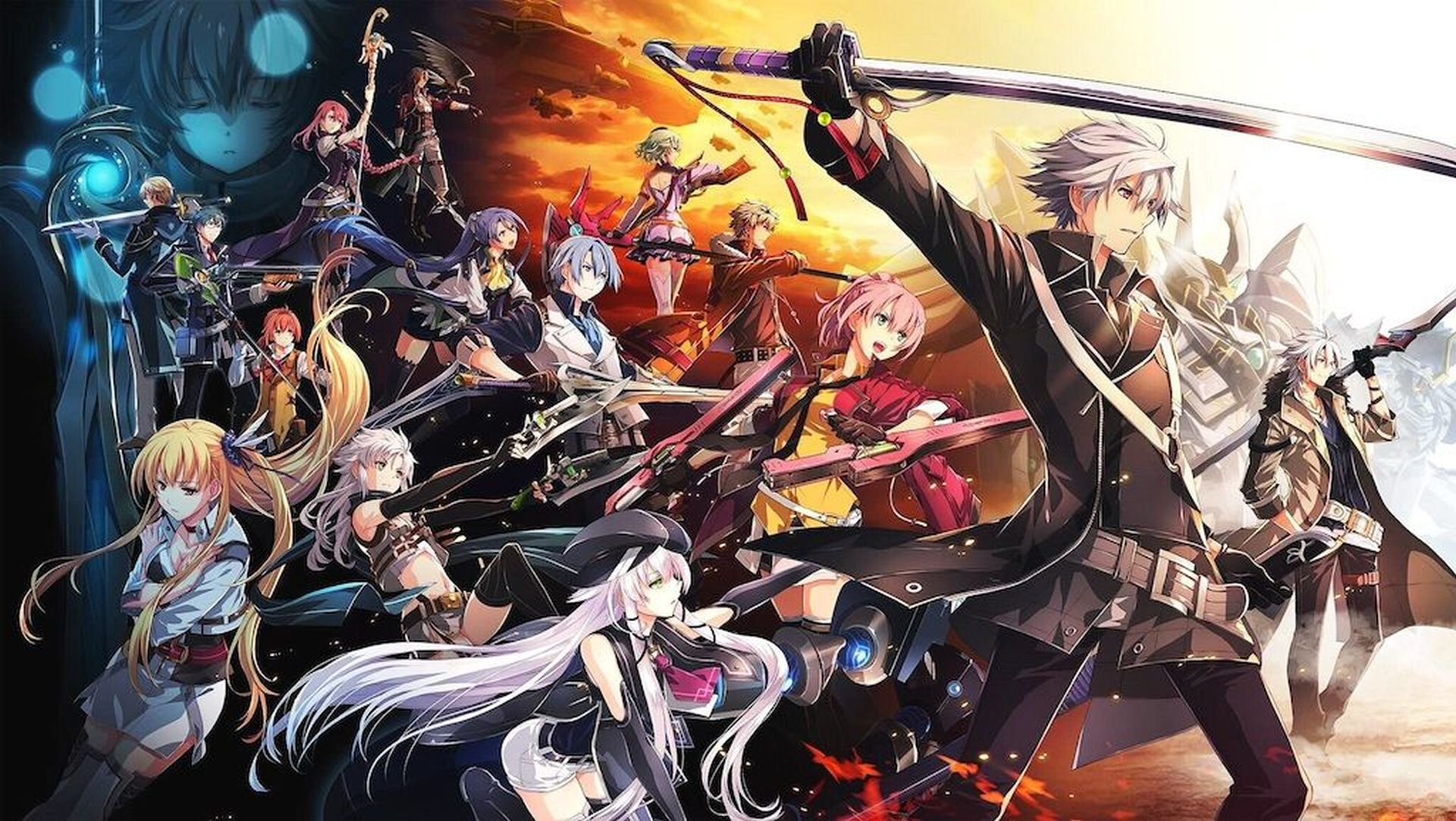 The Legend of Heroes - Trails of Cold Steel 4_03
