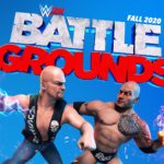 WWE 2K Battlegrounds Announced – Arcade-Style Title Releases in Fall 2020