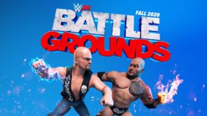 WWE 2K Battlegrounds Review – WWE Jam