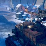 Wasteland 3 Shows Off Co-op In New Trailer