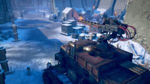 Wasteland 3 Shows Off Co-op In New Trailer thumbnail
