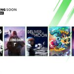 The Long Dark, Deliver Us The Moon, and More Coming to Xbox Game Pass in April