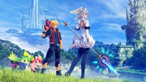 Xenoblade Chronicles: Definitive Edition Review – Beyond The Sky