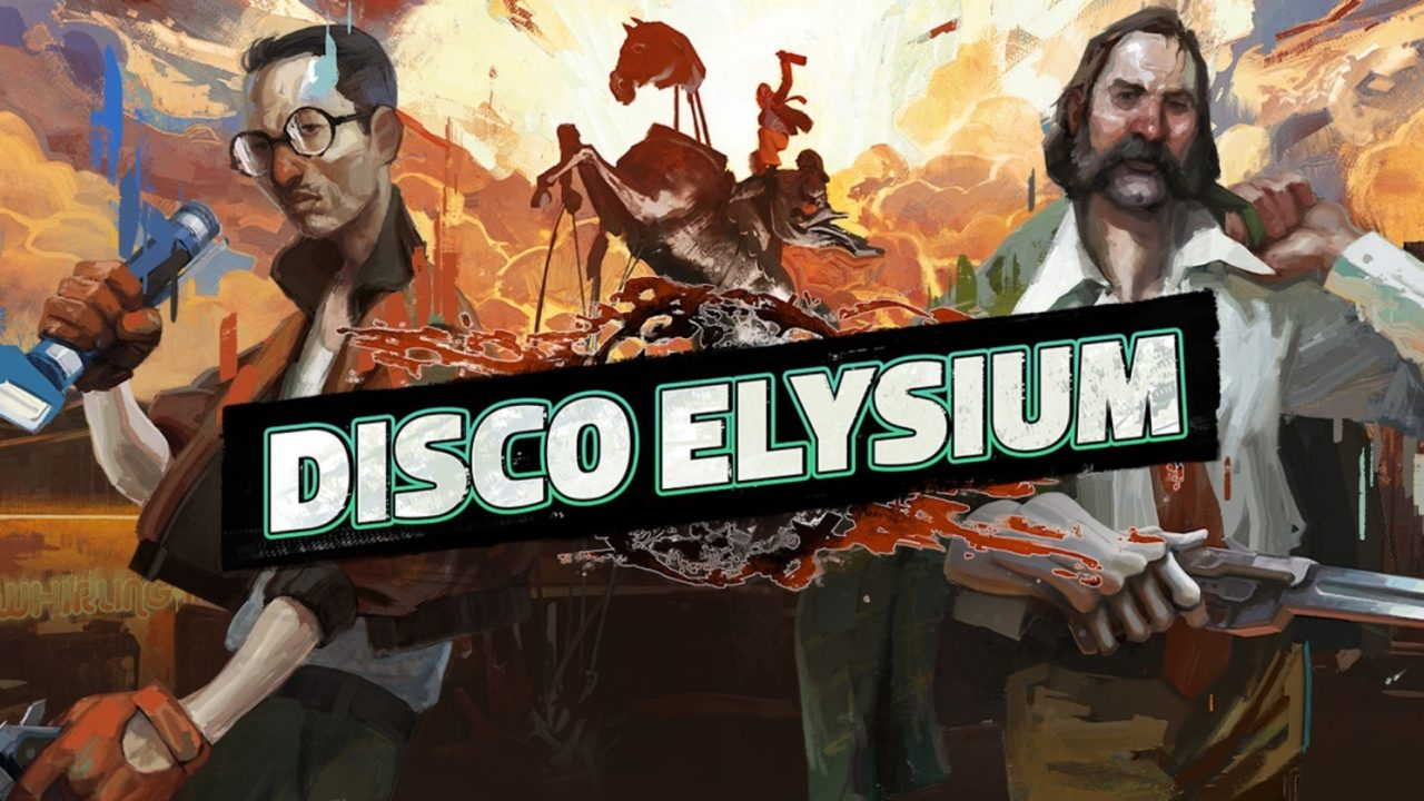 Disco Elysium Switch Port Is Currently In The Works