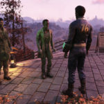 Fallout 76: Wastelanders Bug Allows NPCs To Steal Player Weapons