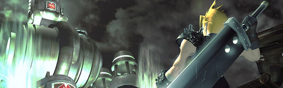 Final Fantasy 7 – A Tech Deep-Dive Into The RPG Classic