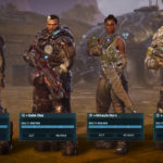 Gears Tactics Guide – How To Level Up Quickly, Cases and Armor Upgrades