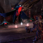 Hellpoint Coming to PS5, Xbox Series X/S in 2021