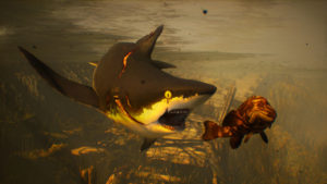 Maneater Review – A Surprising Dive Into Familiar Waters