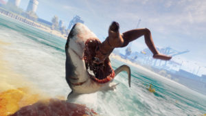 """Maneater DLC, """"Reality Quest,"""" Revealed Ahead This Summer season thumbnail"""