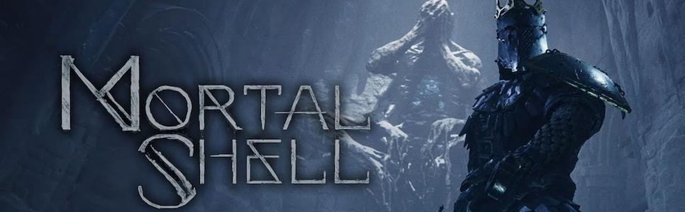 Mortal Shell Review – Immortal Souls