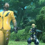 Phantasy Star Online 2 Has Passed 1 Million Players In The West